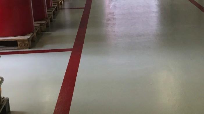 Bodenbeschichtungen
