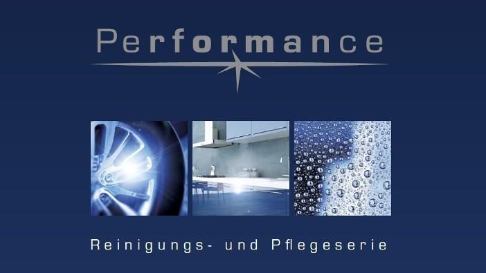beko Performance-Serie