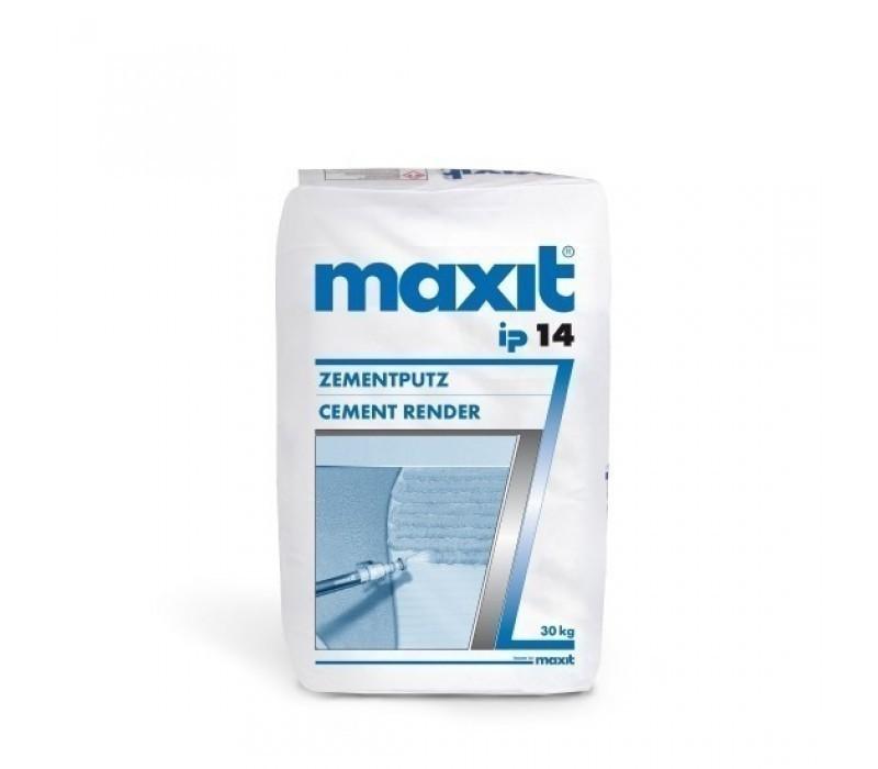 maxit ip 14 - Zementputz - 30kg