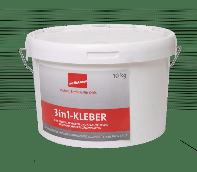redstone Vivo 3in1-Kleber - 10kg