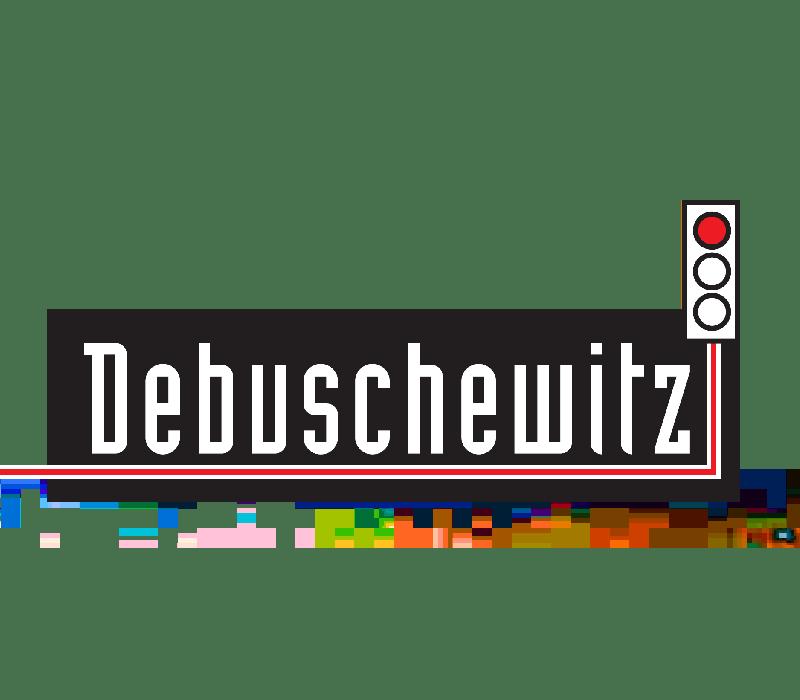 DEBUZ - 2K - Fugenvergussmasse FVM - grau - 10kg