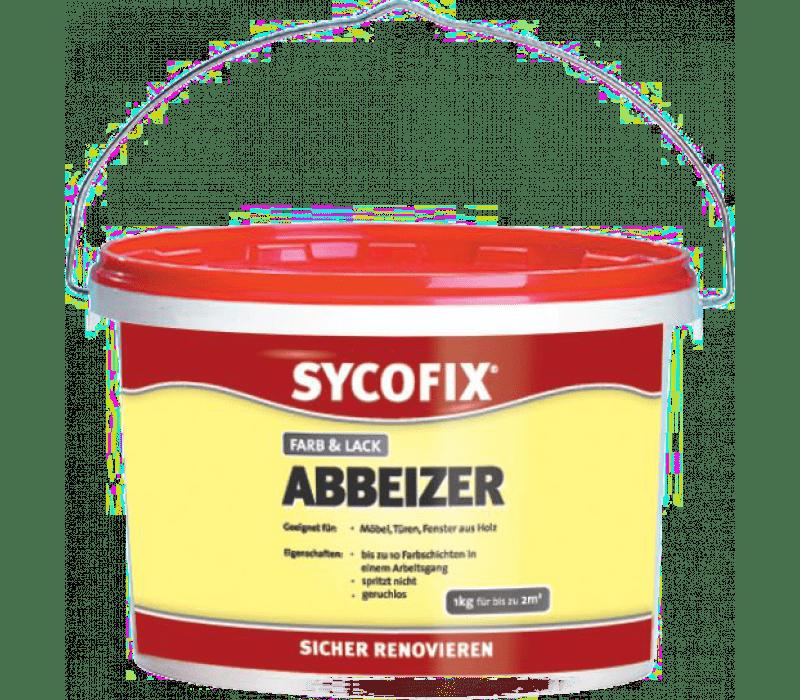SYCOFIX ® Farb- & Lackabbeizer - 1kg