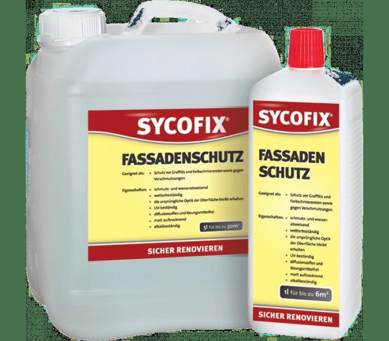 SYCOFIX ® Fassadenschutz - 1ltr