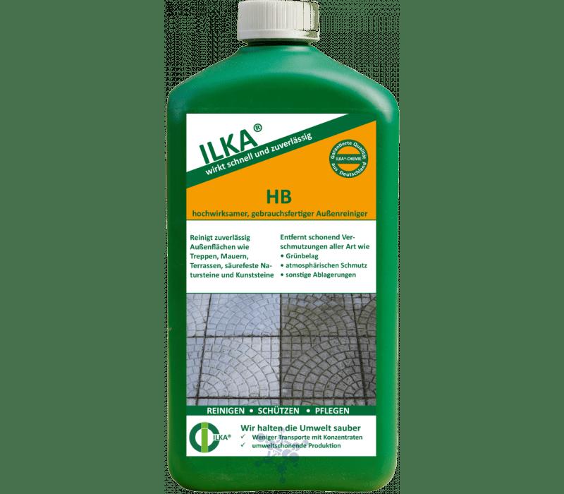 ILKA - HB Hallenbad- und Fliesenreiniger
