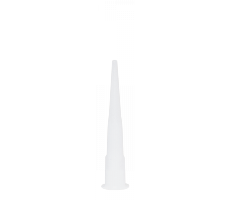 Kartuschenspitze für PE-Kartuschen 310ml + 150ml