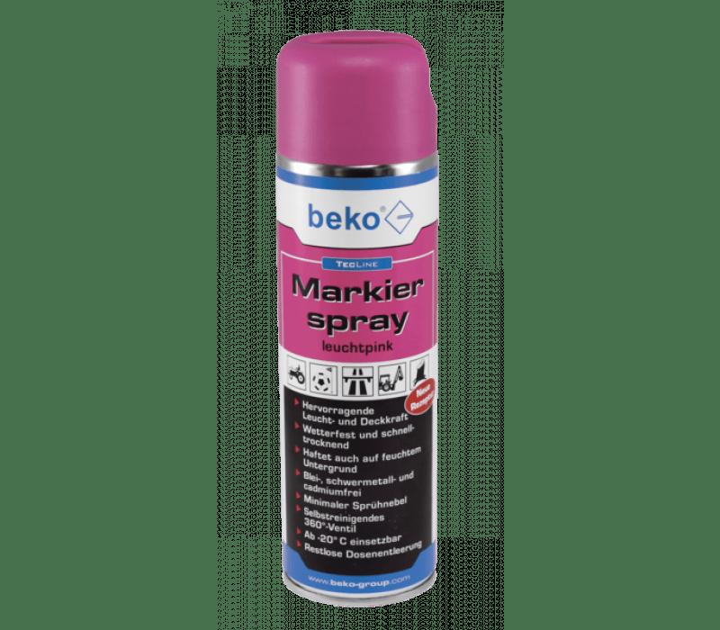 beko TecLine Markierspray, 500 ml