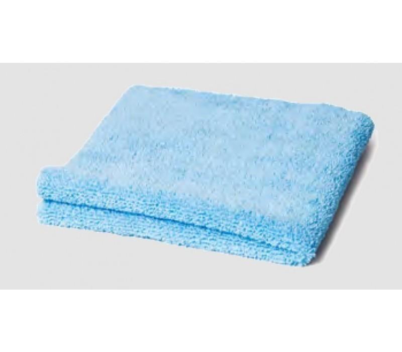 Microfasertuch blau 40x40cm