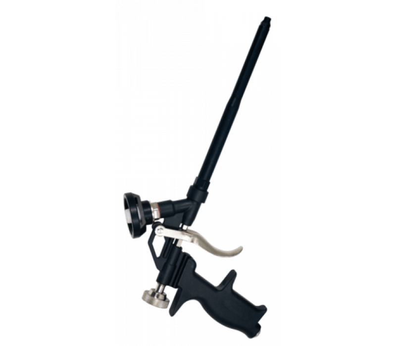 NBS-Pistole   BlackStar für Pistolenschaum