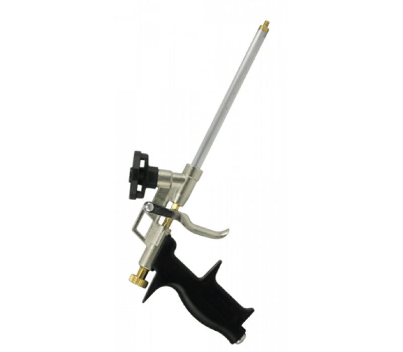 NBS-Pistole | SilverStar für Pistolenschaum