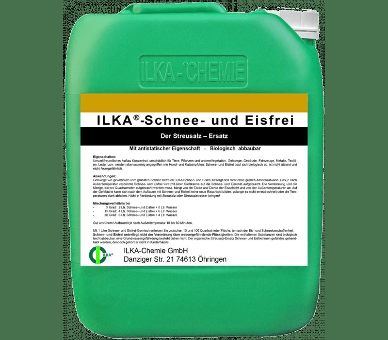 ILKA - Schnee- und Eisfrei flüssig