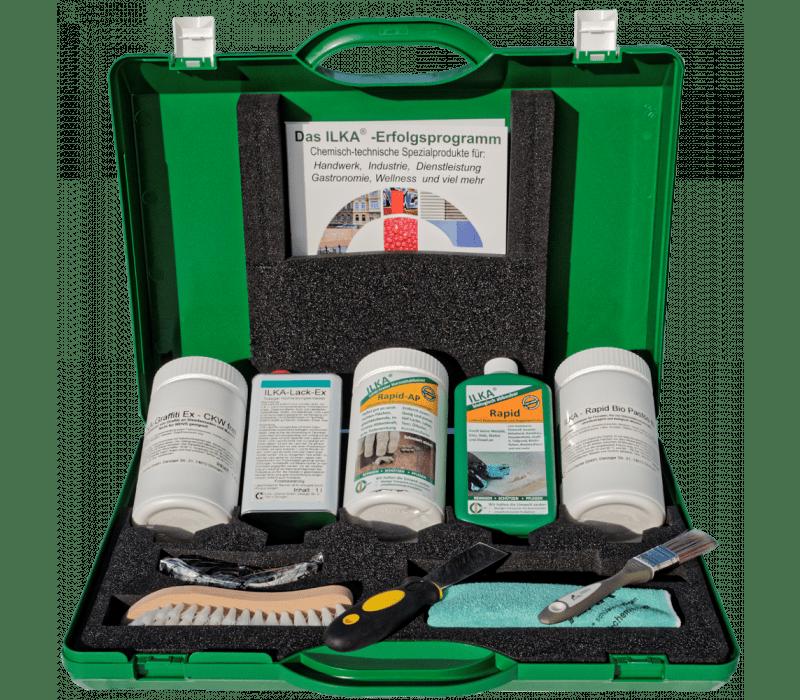 ILKA - Starter-Kit Farbe