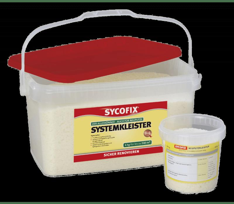SYCOFIX ® Systemkleister
