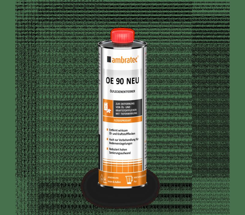 ambratec OE 90   Ölflecken-Entferner - 1 ltr