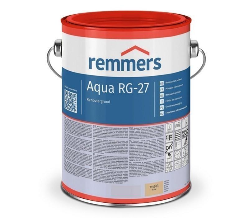Remmers Aqua RG-27-Renoviergrund