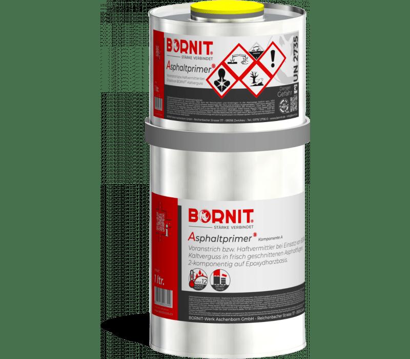 BORNIT Asphaltprimer - 1 ltr