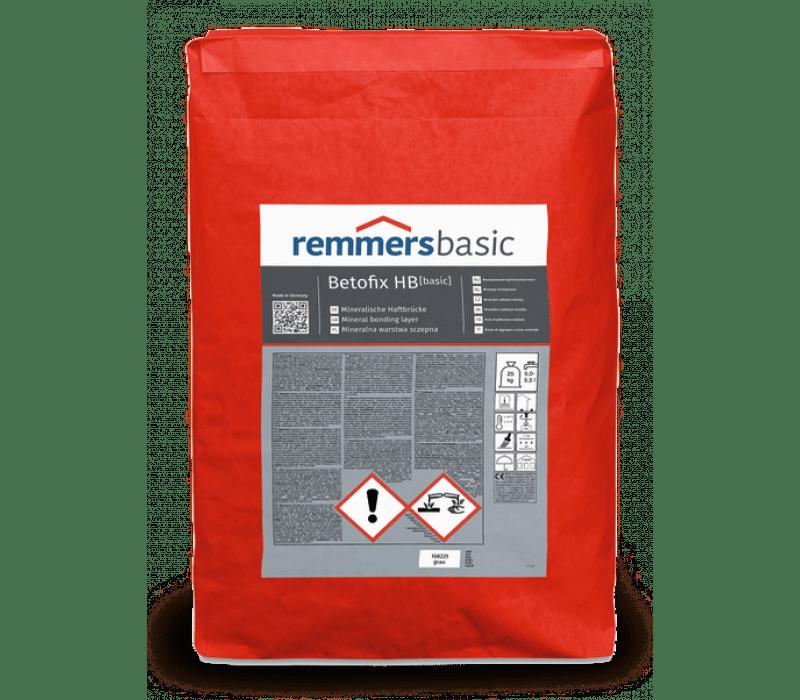 Remmers Betofix HB basic - mineralische Haftbrücke - 25kg