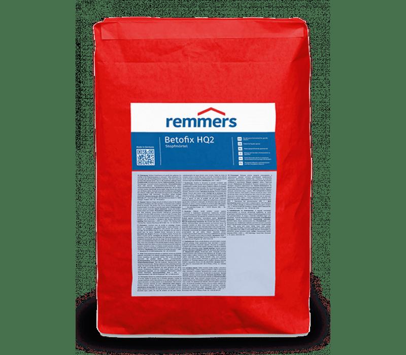 Remmers Betofix HQ2 - Stopfmörtel - 25kg