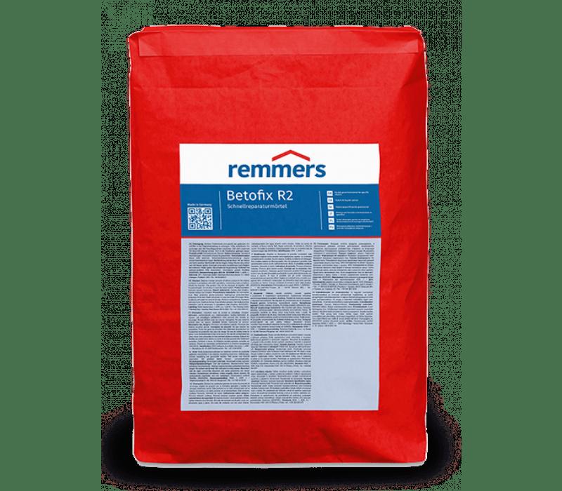 Remmers Betofix R2, 25kg - Schnellreparaturmörtel