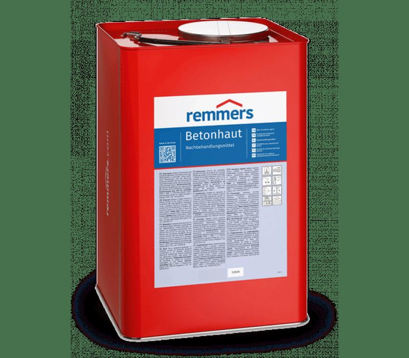 Remmers Betonhaut, 25kg - Verdunstungsschutz