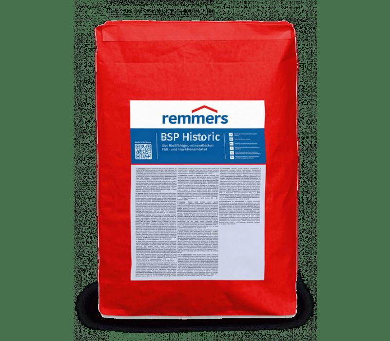 Remmers BSP Historic | Historic Verfüllmörtel, 30kg