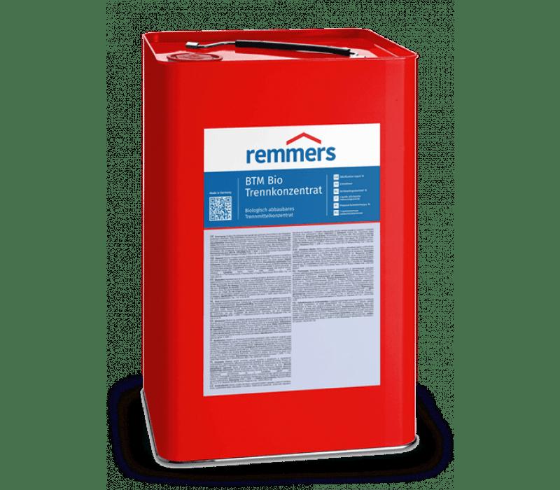 Remmers BTM Bio Trennkonzentrat, 30ltr - Trennmittel