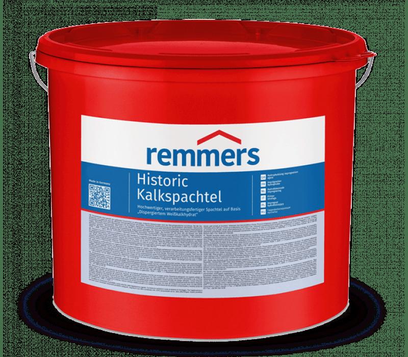 Remmers CL Fill Q3 Historic | Historic Kalkspachtel, 20kg