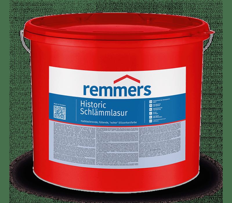 Remmers Color LA Fill Historic | Historic Schlämmlasur - Sonderfarben