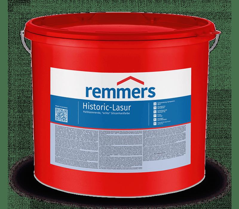 Remmers Color LA Historic | Historic Lasur - Sonderfarben
