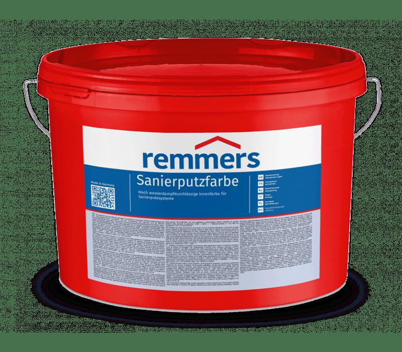 Remmers Color SP | Sanierputzfarbe - Innenfarbe