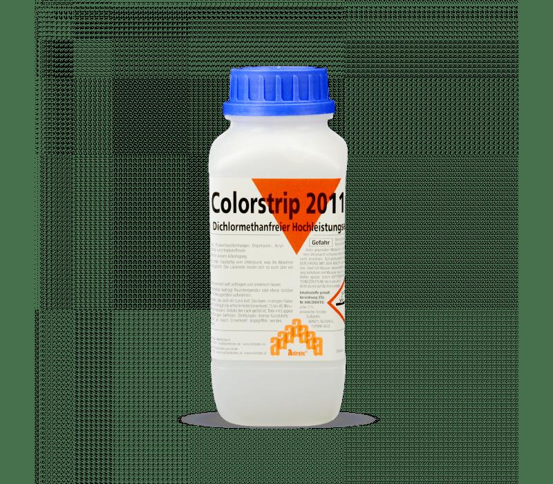 ambratec Colorstrip 2011 Gel | Hochleistungsentlacker - 1 ltr