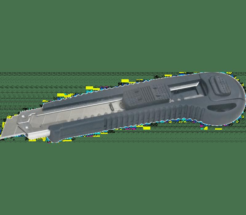 Messer mit Abbrechklinge, 18mm