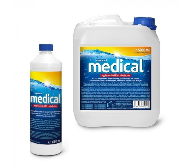 depotmed Medical Hygienemittel