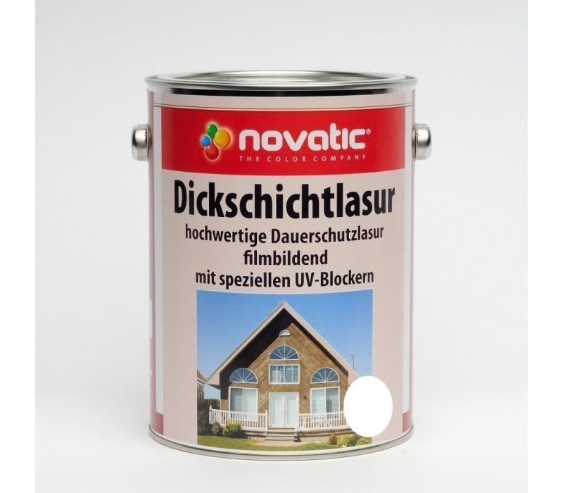 novatic Dickschichtlasur KD57