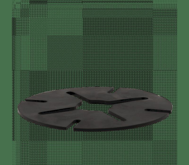 beko TERRASYS Distanzscheibe Flex 2,5 mm, 50 St.