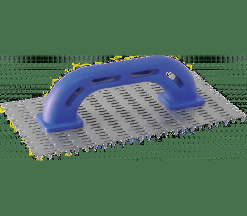 Edelputzkratzer für Mineralputz, 245x130mm