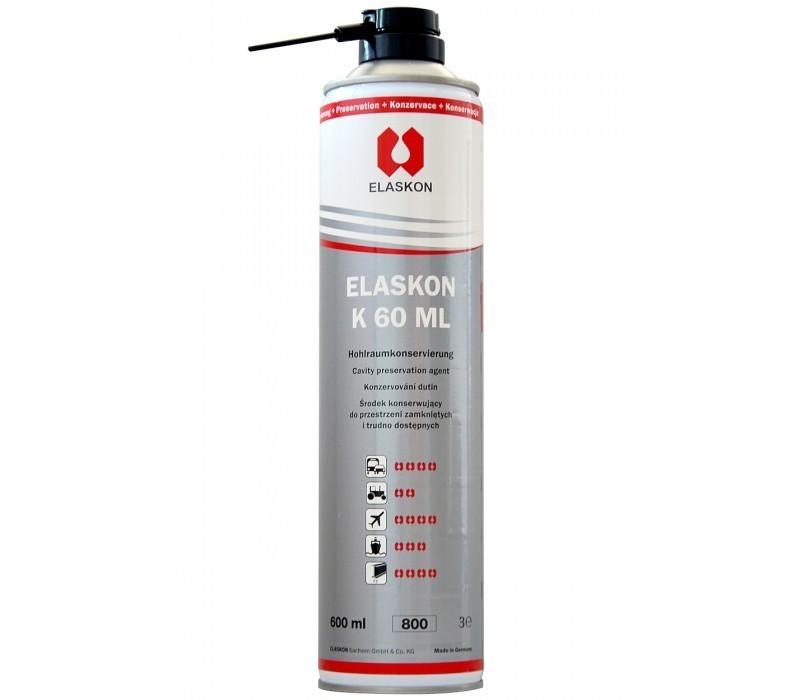 ELASKON K 60 ML - Hohlraumkonservierung