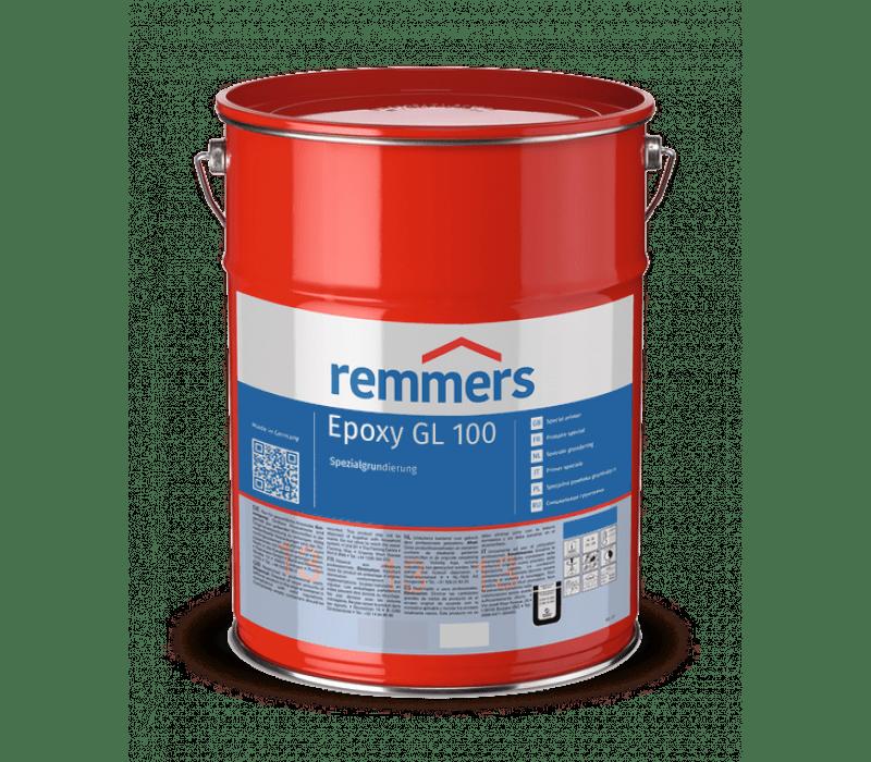Remmers Epoxy GL 100 - Spezialgrundierung