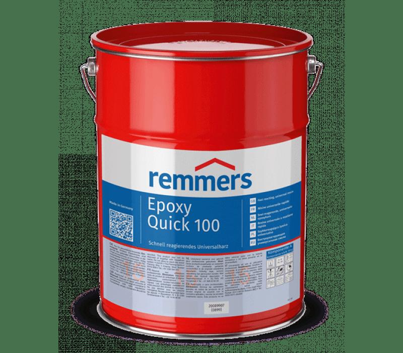 Remmers Epoxy Quick 100 - Epoxydharz