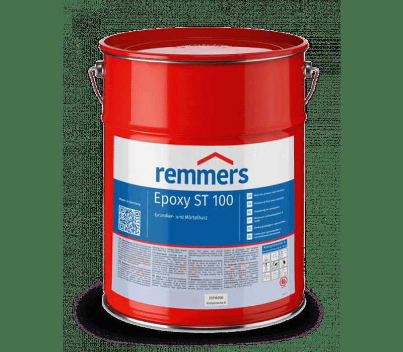 Remmers Epoxy ST 100 - Universal-Grundierharz