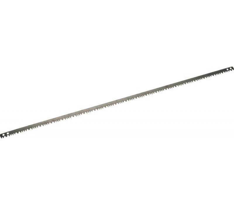 Sägeblatt für Bügelsäge 533mm, Zahnform 10 - Hobelzahn
