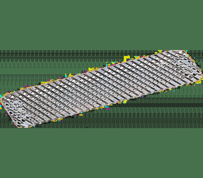 Ersatzblatt für Gipskarton-Blockhobel, 140x42mm