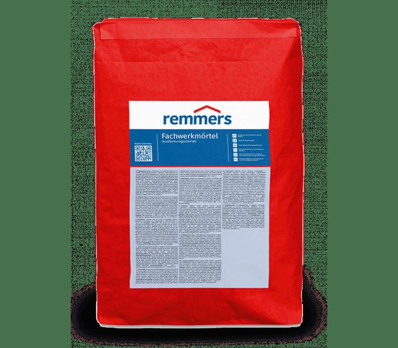 Remmers Fachwerkmörtel, 20kg - Ausfachungsmörtel