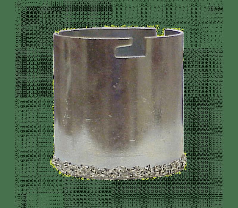 Fliesenlochbohrer - Bohrkrone