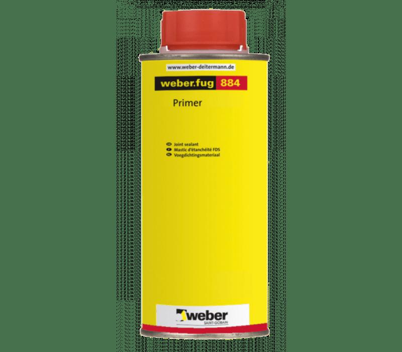 weber.fug 884, 250 ml - Primer für saugende Untergründe