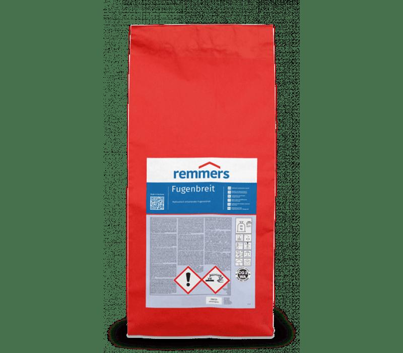 Remmers Fugenbreit 25kg - Fugenmörtel