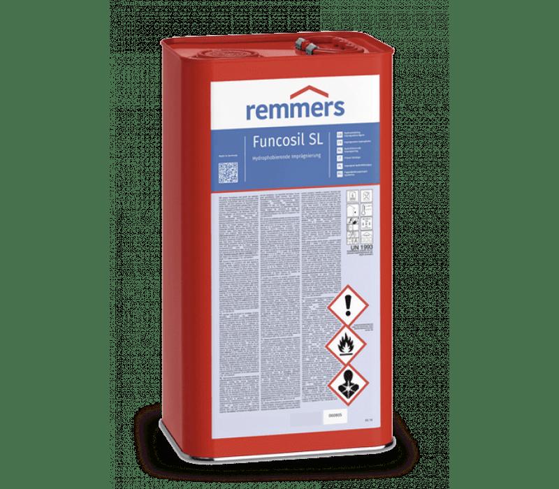 Remmers Funcosil SL farblos - Imprägnierung