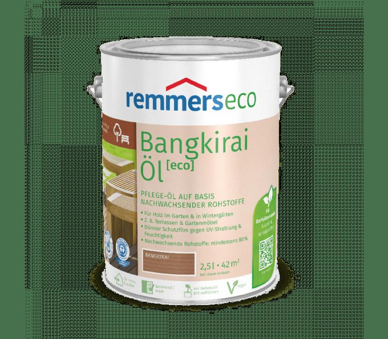 Remmers Gartenholz-Öle [eco]