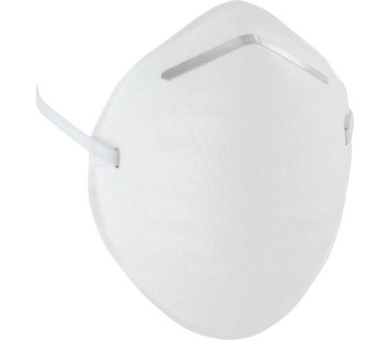 Hygienemaske gegen Grobstaub, 5Stück/Beutel