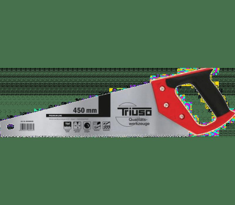 Handsäge 450mm, mit KST-Griff - Fuchsschwanz
