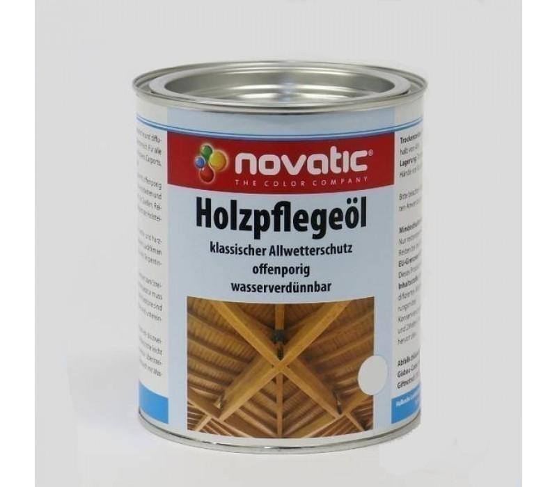 novatic Holzpflegeöl AD55 - wasserverdünnbar